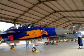 Pesawat tempur ditempatkan permanen di Kupang 2022