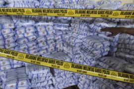Produksi garam DIY diproyeksikan sumbang kebutuhan nasional