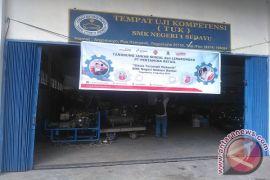 Pertamina bekali keterampilan otomotif siswa SMK Sedayu
