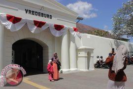Tiket masuk Museum Benteng Vredeburg Gratis selama Agustus