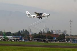 Afrika tertarik pesawat buatan Indonesia