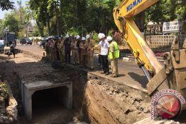 Lelang pekerjaan drainase ditargetkan selesai April