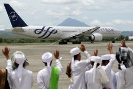 Taiwan tawarkan jatah kuota haji kepada Indonesia
