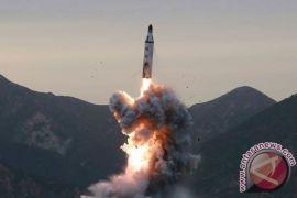 Peluru kendali Korea Utara melintas di atas Jepang, tingkatkan ketegangan
