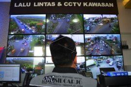 Surabaya terapkan tilang CCTV per 1 September