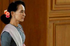 Suu Kyi tak-hadiri Sidang Umum PBB ditengah krisis Rohingya