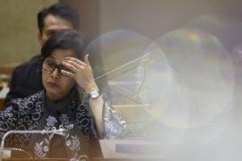 Komposisi belanja selama empat tahun Pemerintahan Jokowi-JK semakin produktif