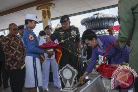 Panglima TNI berziarah ke Makam Jenderal Soedirman