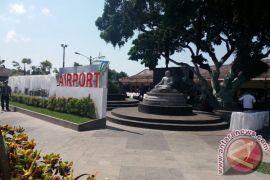 12 penerbangan Yogyakarta-Denpasar dibatalkan