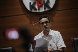 KPK mencegah enam orang terkait perkara BLBI