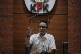 Wakil Ketua DPR Taufik Kurniawan ditahan KPK