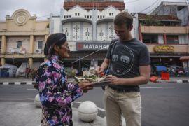 DIY optimistis target wisatawan mancanegara 2018 tercapai