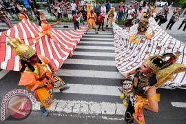 Yogyakarta akan tambah jumlah daftar warisan budaya