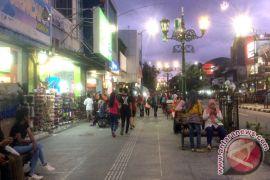 Yogyakarta minta revitalisasi Malioboro selesai tepat waktu