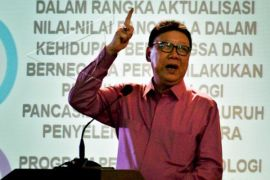 Mendagri prihatin kepala daerah kembali terjaring OTT KPK
