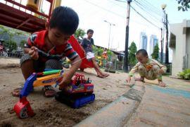 Yogyakarta targetkan kurikulum KRA selesai 2018
