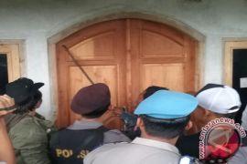 Angkasa Pura melanjutkan pembersihan lahan milik penolak bandara