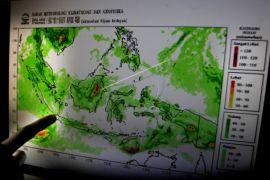 BMKG Yogyakarta imbau masyarakat waspadai cuaca ekstrem