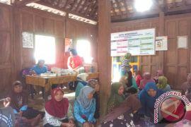 Gunung Kidul giatkan kampanye Program Indonesia Sehat