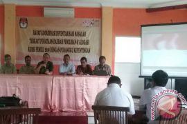 KPU: pendaftar PPS Kulon Progo 555 orang
