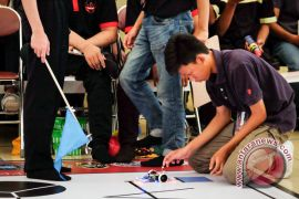 Ahmad Dahlan Robotic Competition (ADRC)