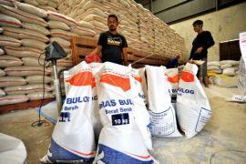 Bulog: Stok beras DIY mencukupi hingga Mei