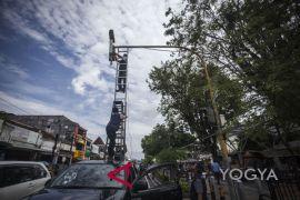 Perawatan CCTV Kawasan Malioboro