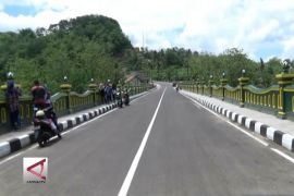 Bupati Sleman : Jembatan Sembada-Handayani aset strategis pariwisata