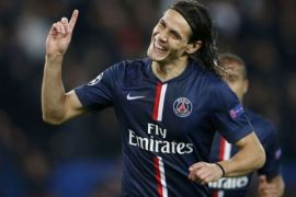 Paris St Germain semakin mendekati gelar juara Ligue 1