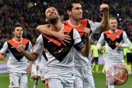 Shakhtar Donets tundukkan AS Roma 2-1