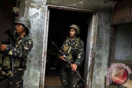 Ekstremis asal Indonesia dan Malaysia masuk Filipina