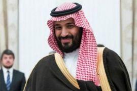 Arab Saudi pertimbangkan ikut andil dalam aksi militer di Suriah