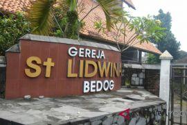 Tiga korban penyerangan dirawat di Panti Rapih
