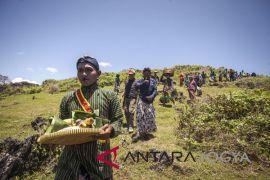 Desa di Gunung Kidul didorong menulis legenda