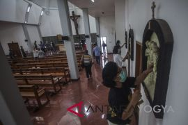 Spekulasi teror pemuka agama rentan ditunggangi politik