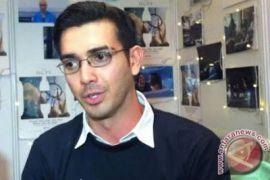 Polisi tangkap Fachri Albar karena diduga menyalahgunakan narkoba