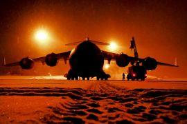 Bandara Adisutjipto khusus untuk pendaratan pesawat kargo