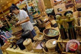 Dipamerkan di IMF-WB, produk UMKM Indonesia bakal makin mendunia
