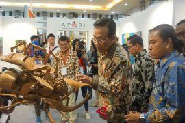 Jogja International Furniture & Craft Fair 2018