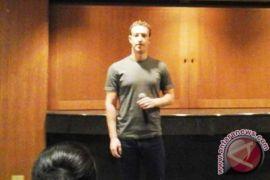 DPR Amerika Serikat akan panggil Mark Zuckerberg