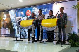 Jiffina diproyeksikan jadi pameran terbesar Asia Tenggara