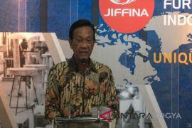 Sultan HB X membuka Jiffina 2018 (video)