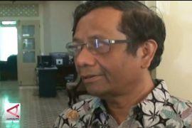 Mahfud: Jokowi tidak bisa diprovokasi soal cawapres