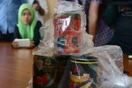 BBPOM tidak menemukan sarden bercacing di Yogyakarta