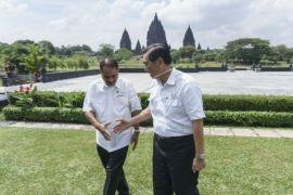 Menpar targetkan wisata halal 5 juta wisatawan
