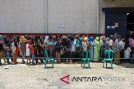 30.000 KPM Bantul belum dapat akses BPNT