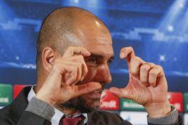 Hasil dan klasemen Grup F, Manchester City duduki klasemen