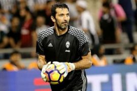 Buffon tidak ingin PSG hadapi Juventus di Final Liga Champion