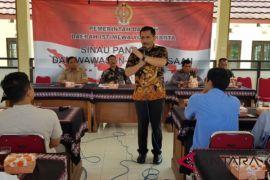 Legislator ajak masyarakat Kulon Progo menggelorakan Pancasila
