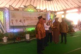 Bantul meraih juara umum MTQ DIY 2018